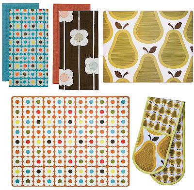 Suburban Matron Orla Kiely For Target Oh Yes We Can