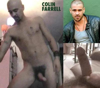 Colin Farrell Sex Videos 95