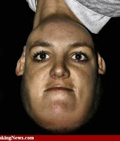 Britney+spears+face+upside down