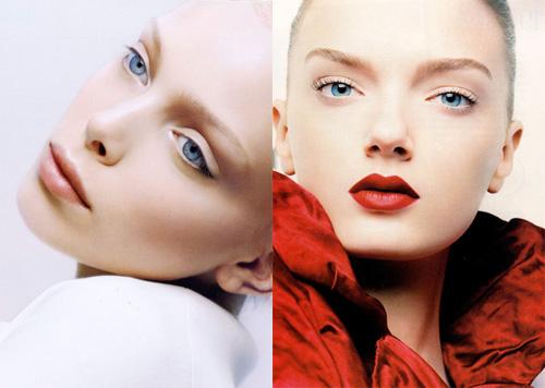 My Beauty Flash: Tips MakeUp Cantik Tanpa Foundation (Alas ...