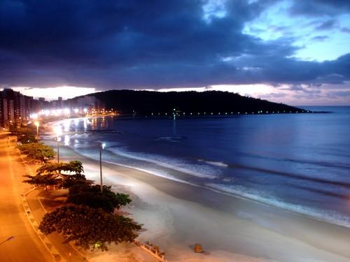 HIPERSESSÃO : Praia do Morro de Guarapari