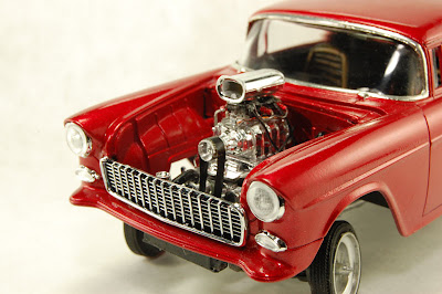 Model Car Builder Blog: January 2009