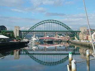 Newcastle Foto
