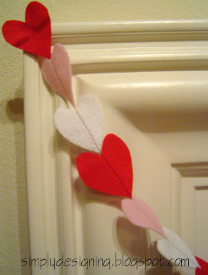 heart+garland+close+up+1 Hearts on the Hearth 16