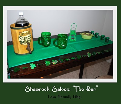 Shamrock+Saloon4 St. Patrick's Day Ideas for your Special Someone! 14