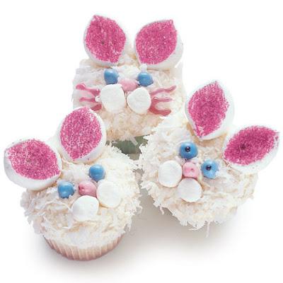 Easter+Bunny+Cupcakes+Family+Fun Yummy Easter Treats! 12
