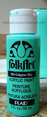 paint Painted Mason Jars 19