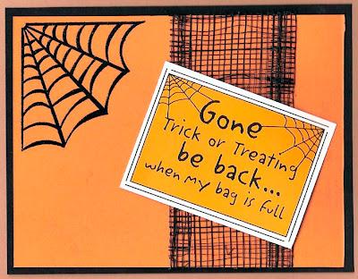Halloween Card 1 A Halloween Marathon! 3