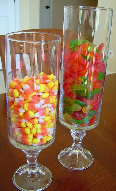 DSC08208 Halloween Vases - DIY 9