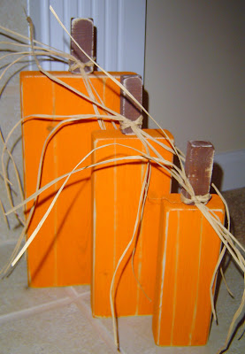 DSC08315 Halloween Blocks & Pumpkins 6