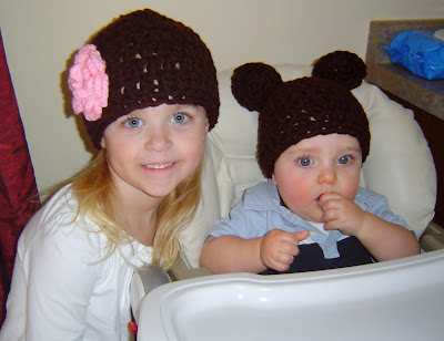 Kids+hats Cute winter hats! 17