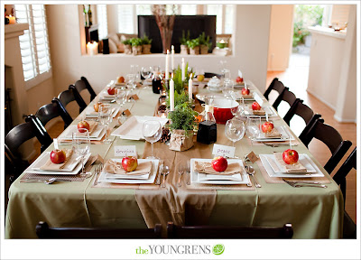 03 Holiday Table Setting 9