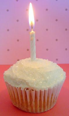 cupcake New Year's Ideas 14