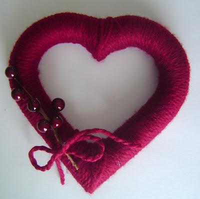 Red+Yarn More Heart Decor 14