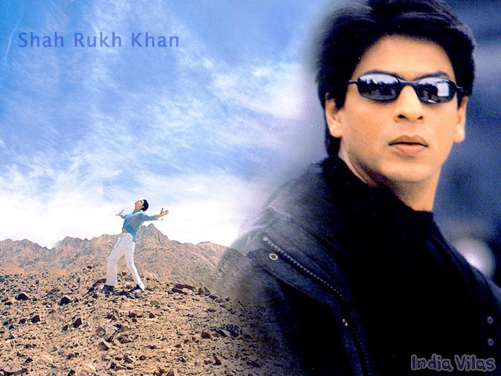 Shahrukh khan wallpapers desinow 39 s blog - Shahrukh khan cool wallpaper ...