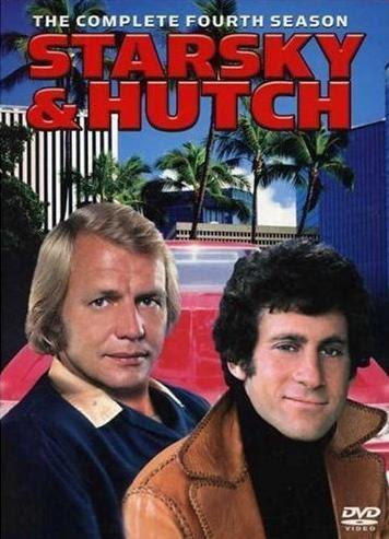 Tu Es Starsky And Hutch