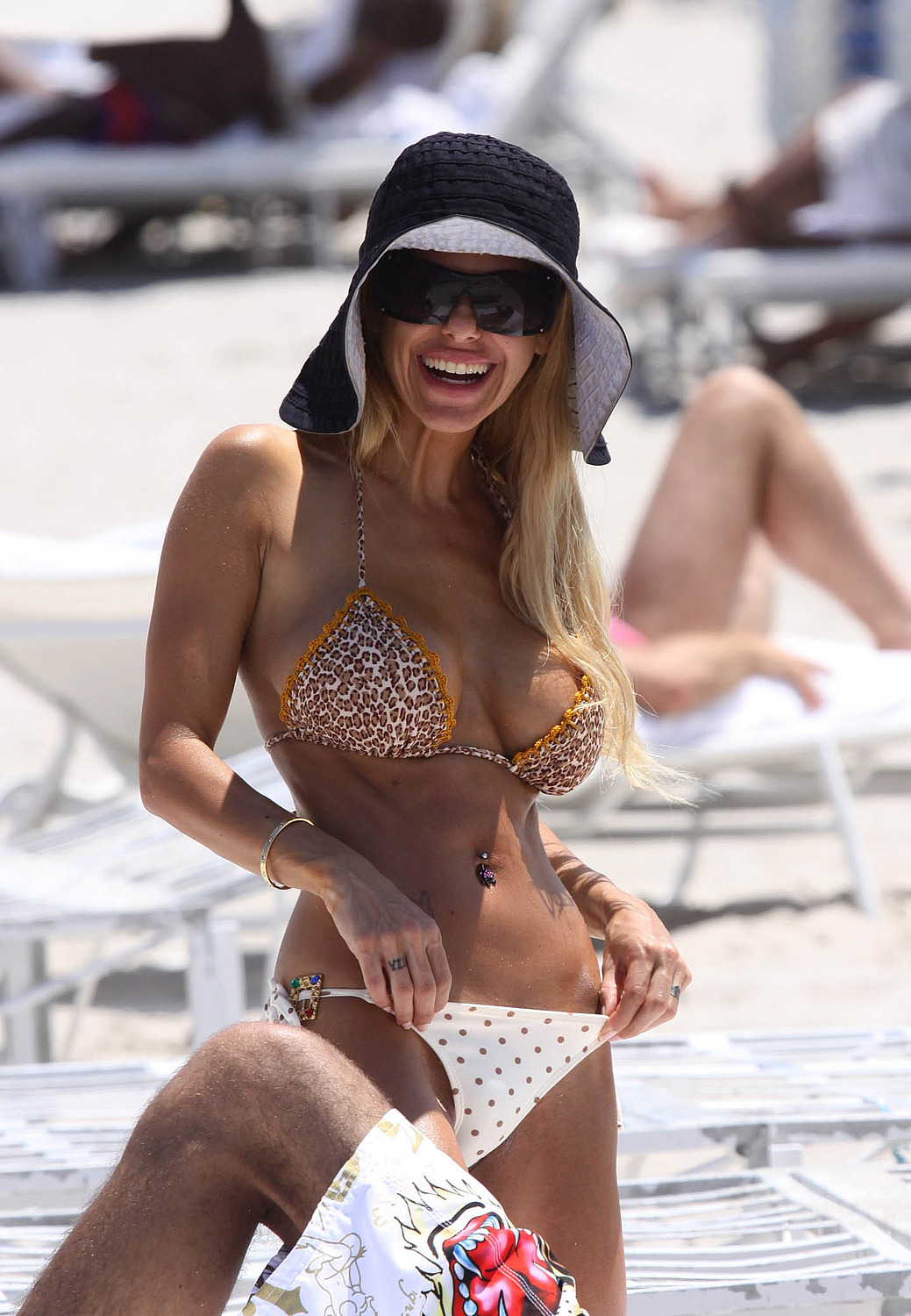Apologise, but, Shauna sand lamas nude opinion you