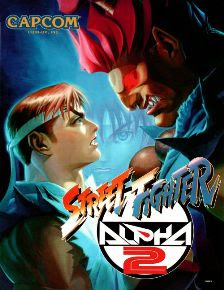 Download Street Fighter Alpha 2 PC