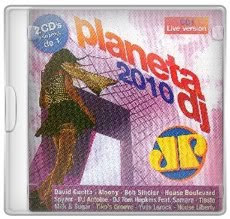 Download Cd Jovem Pan Planeta Dj 2010