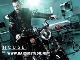 Download DR. House 6ª Temporada