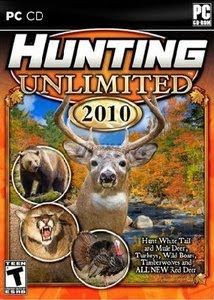Download Hunting Unlimited 2010 PC Completo