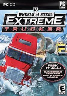 18 Wheels Of Steel: Extreme Trucker (PC)