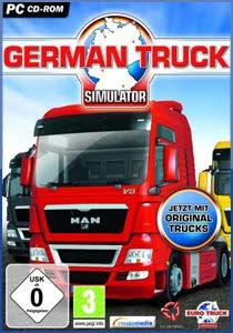 Download German Truck Simulator (PC) Completo