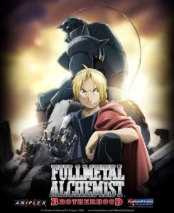 Download Fullmetal Alchemist: Brotherhood