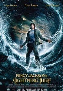 Download Percy Jackson E O Ladrão de Raios Dublado