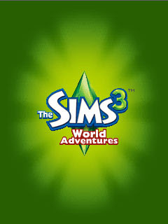 Download The Sims 3: World Adventures Celular