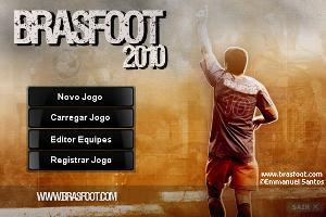 Download Brasfoot 2010 + Registro Grátis