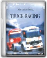 Download Mercedes Benz Truck Racing PC