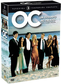 Baixar - The OC: Um Estranho no Paraíso - 3º Temporada