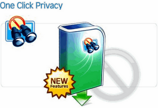 Download - One Click Privacy v2.2.5