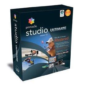 Baixar - Pinnacle Studio 12 Ultimate Multilanguage