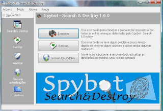 Spybot - Search & Destroy 2.3 Link Direto