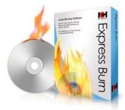 Baixar - ExpressBurn 4.21 - Portable