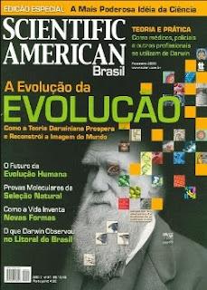 Revista Scientific American Brasil - Fevereiro 2009