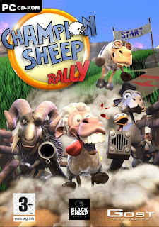 Baixar - Champion Sheep Rally - PC