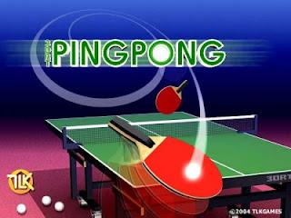 Ping Pong 3D  - PC
