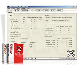 Baixar - AntiARP 5.0.1