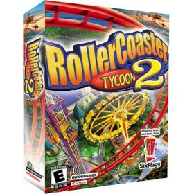 Completo pc download 3 roller coaster para tycoon do