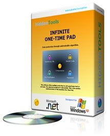 Download - Infinite One-Time Pad V1.0.1.2