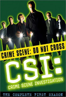 Download - CSI: Las Vegas 1ª Temporada Completa