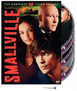 Download - Smallville  1ª Temporada Completa