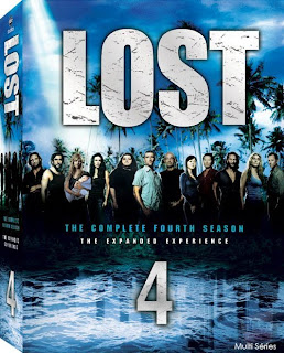 Download - Lost 4ª Temporada Completa