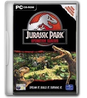 Download - Jurassic Park - Operation Genesis (PC)