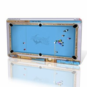 Hammerhead Pool To Go PC