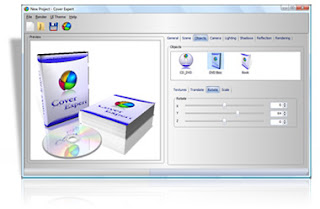 Download Cover Expert 2.0