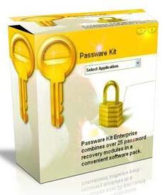 Baixar - Passware Kit Enterprise 9.0 Build 319